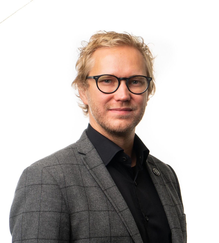 Kari Heikkilä kuva